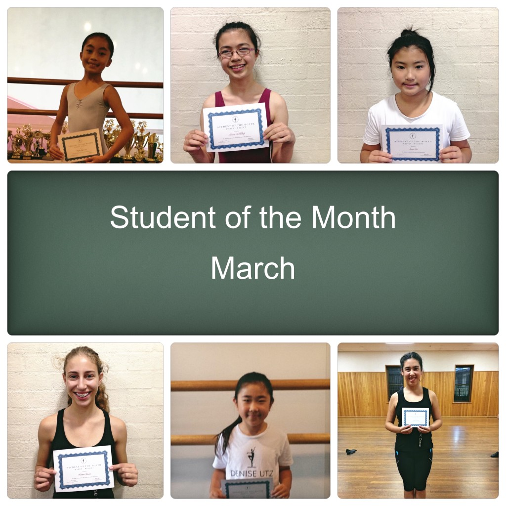 Student of the Month - March 1_Fotor