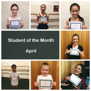 Student of the Month - April_Fotor